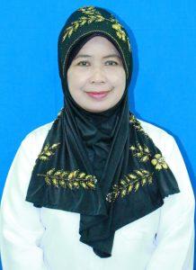 10 Dra. Nur Abidah, M.MPd