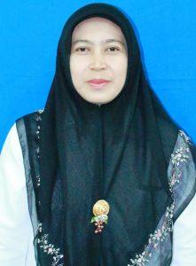 27 Yayuk Nuroidah, S.Ag