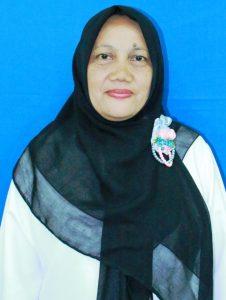 33 Siti Rochmani, S.Pd