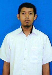 67 Muhammad Zainul Arifin, S.T