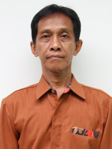 79 Yoyok Sutjahyo