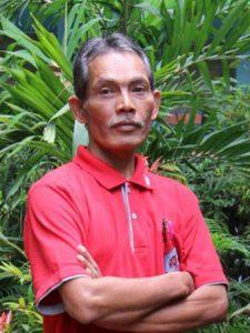 Drs. Adi Priyono, M.MPd