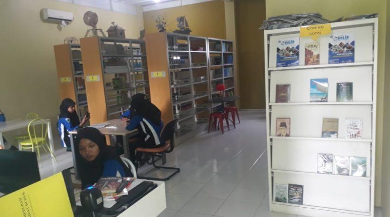 Perpustakaan Skarisa (1)