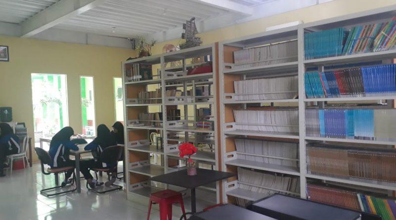 Perpustakaan Skarisa (2)