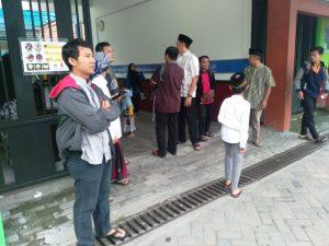 1_Ziarah Wali 2017 SMK Krian 1