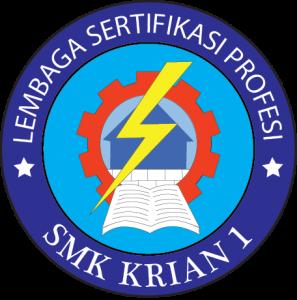 LOGO LSP SMK KRIAN 1