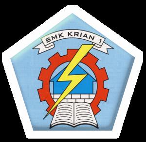 logo smk Krian 1