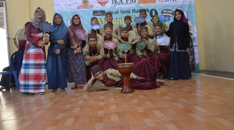6_Banjari Juara I STIT PGRI Pasuruan