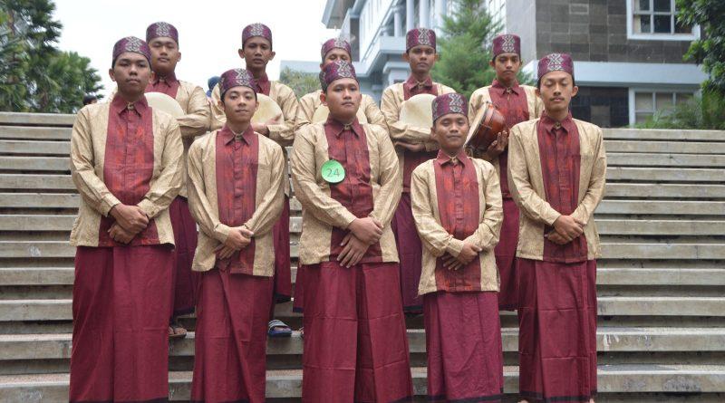 4_Al-Ligator Juara I Festival Banjari se-Jawa Bali UIN Malang