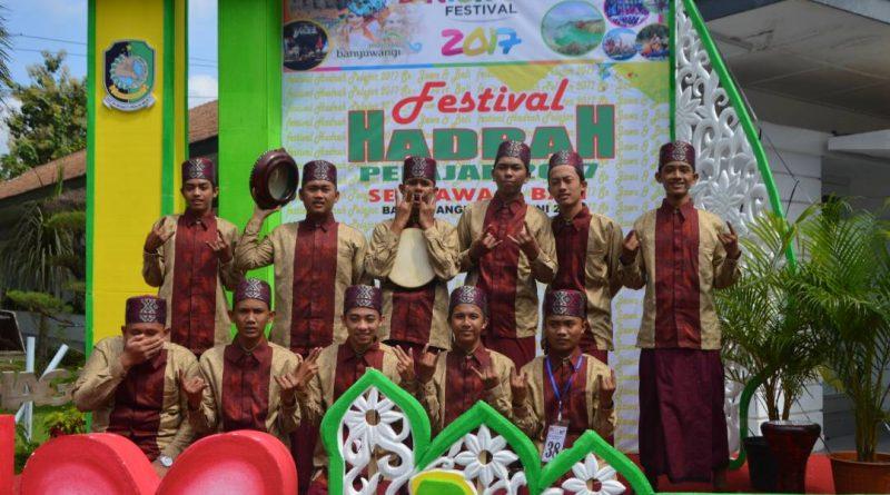 13_Banjari Juara H2 Jawa Bali