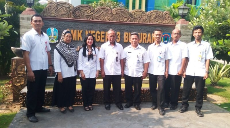 Studi Adiwiyata ke SMKN 3 Buduran (36)