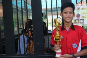 Galeri Juara LKS Kabupaten 2017 SMK Krian 1 (9)