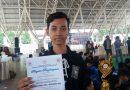 SMK Krian 1 Tradisi Juara : Juara III Pencak Silat Seleksi Porprov Gresik