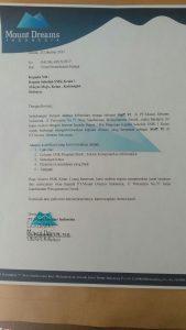 Loker : PT  Mount Dreams Indonesia – Staff IT – SMK KRIAN 1