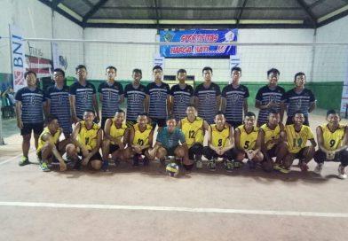 SMK Krian 1 Tradisi Juara : Tim Voli SMK Krian 1 tak Tertandingi