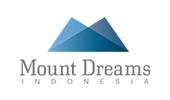 Loker : PT. Mount Dreams Indonesia – Staff IT
