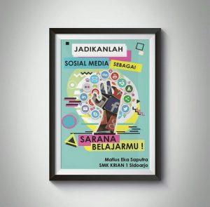 Juara I Lomba Poster Umsida (1)