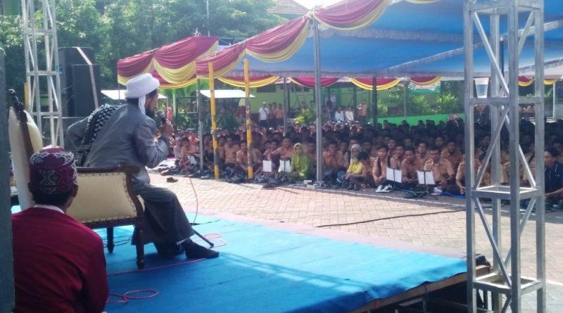Perayaan Maulid Nabi 2017 (12)