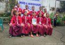 Juara III Fesban Tingkat Jatim PP Amanatul Ummah Mojokerto 2018