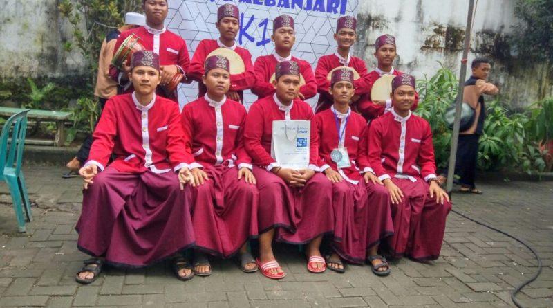 Juara III Fesban PP Amanatul Ummah Mojokerto 2018 (5)