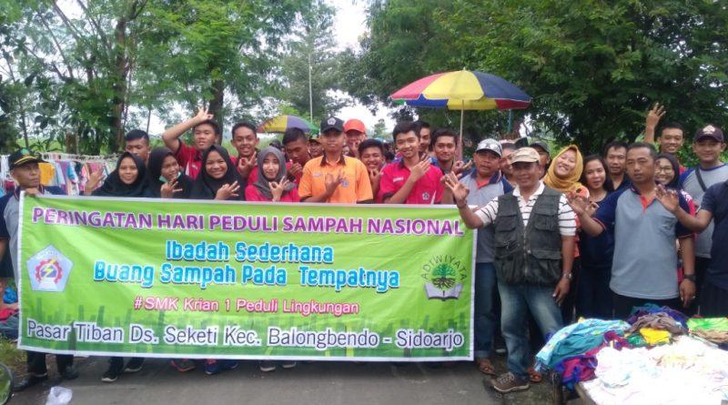Kampanye HPSN 2018 Desa Seketi (25)