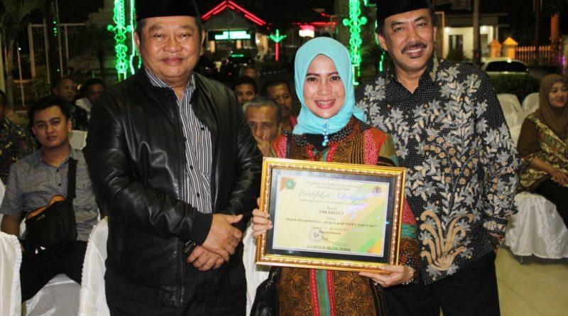 SMK Krian 1 - Penghargaan Adiwiyata (13)