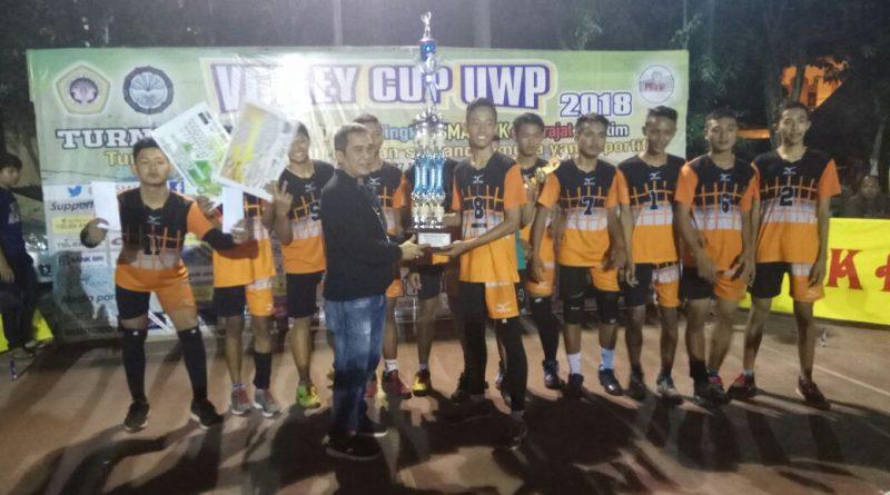 Juara I UWP Cup 2018 (5)