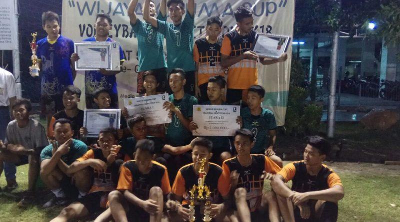 Juara I dan II UWKS Cup 2018 (10)