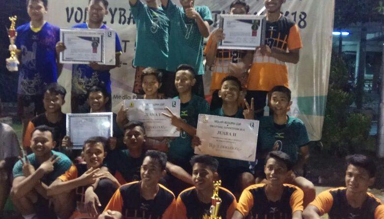 Juara I dan II UWKS Cup 2018 (11)