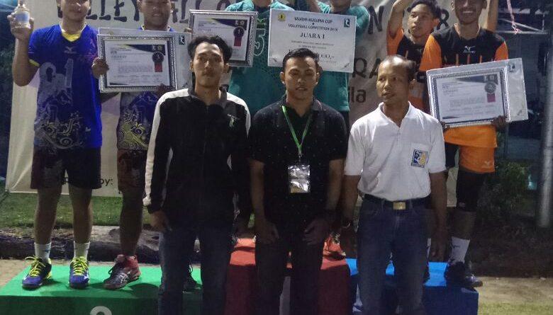 Juara I dan II UWKS Cup 2018 (12)