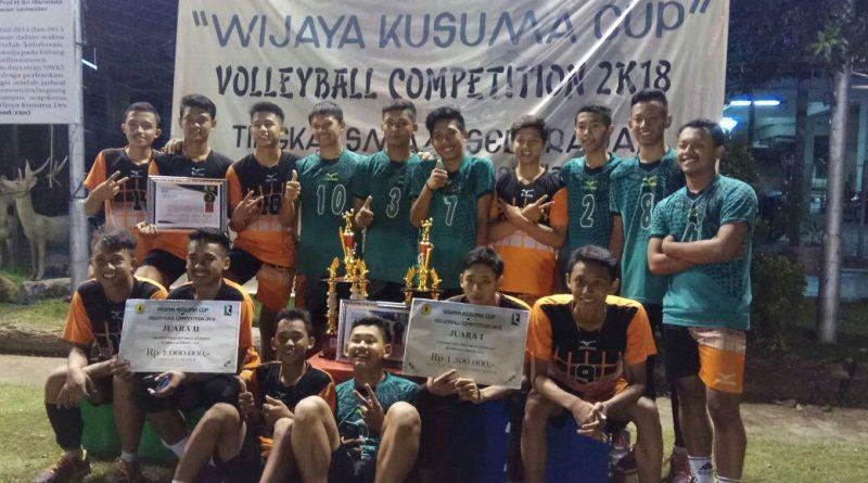 Juara I dan II UWKS Cup 2018 (3)