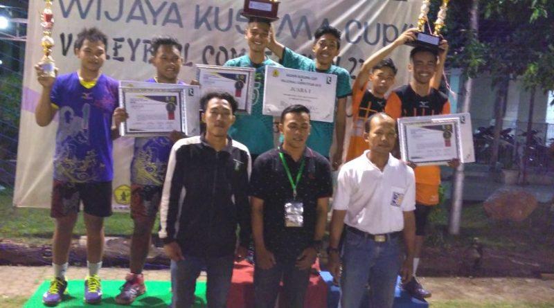 Juara I dan II UWKS Cup 2018 (7)
