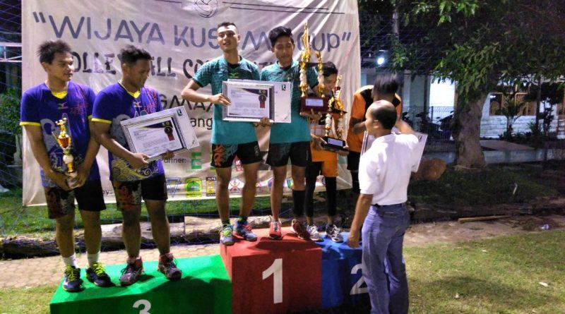 Juara I dan II UWKS Cup 2018 (8)
