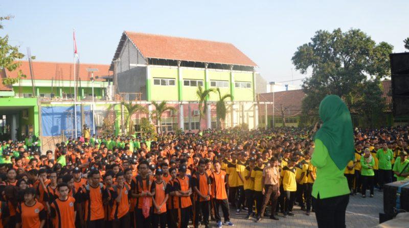 Jalan Sehat Bersih (1)