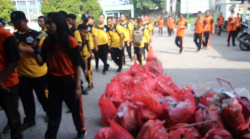 Jalan Sehat Bersih (8)