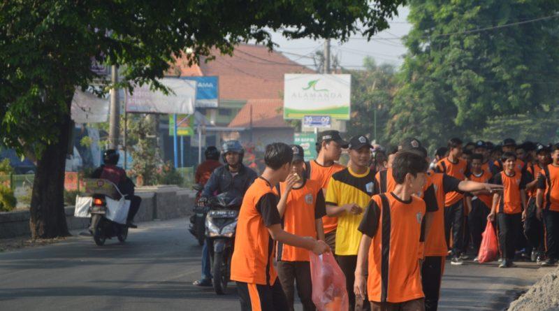 Jalan Sehat Bersih (9)