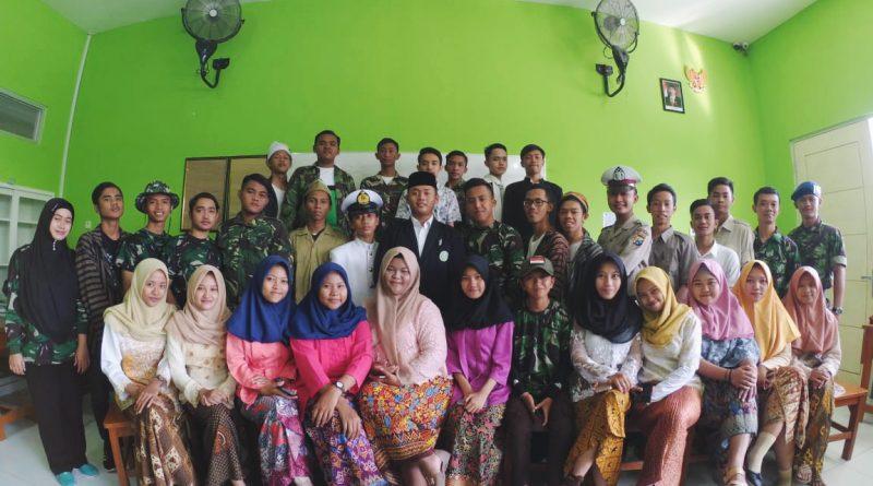 Ala Pejuang SMK Krian 1 (8)