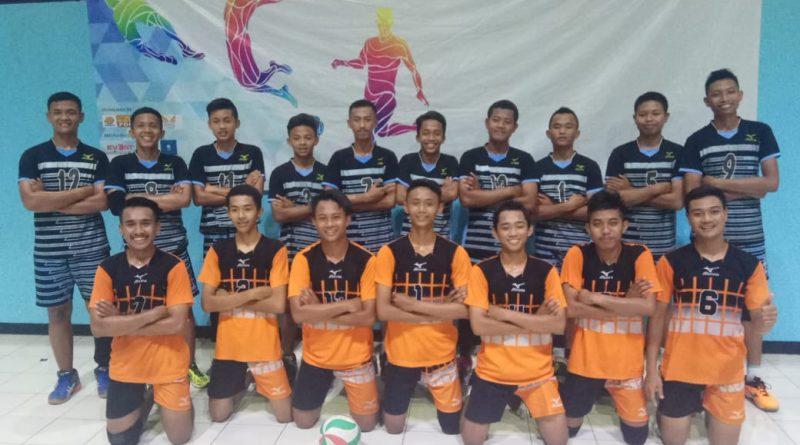 Juara 1 dan 2 EKIS CUP 2018 (3)