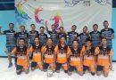 Tim Voli SMK Krian 1 Borong Juara EKIS CUP SMA 2018