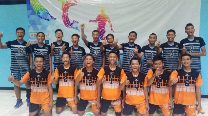Juara 1 dan 2 EKIS CUP 2018 (7)