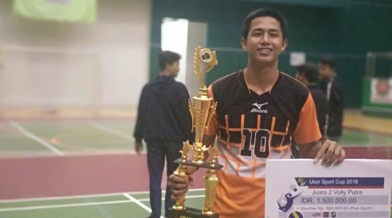 Juara II USC 2018 (10)