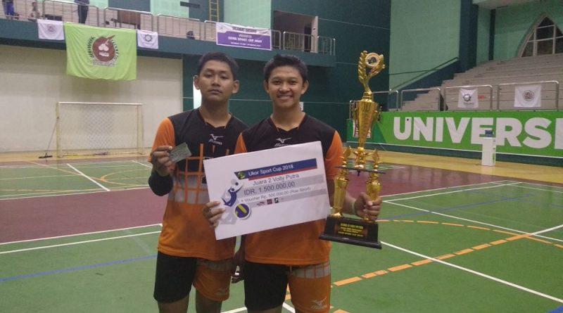 Juara II USC 2018 (12)