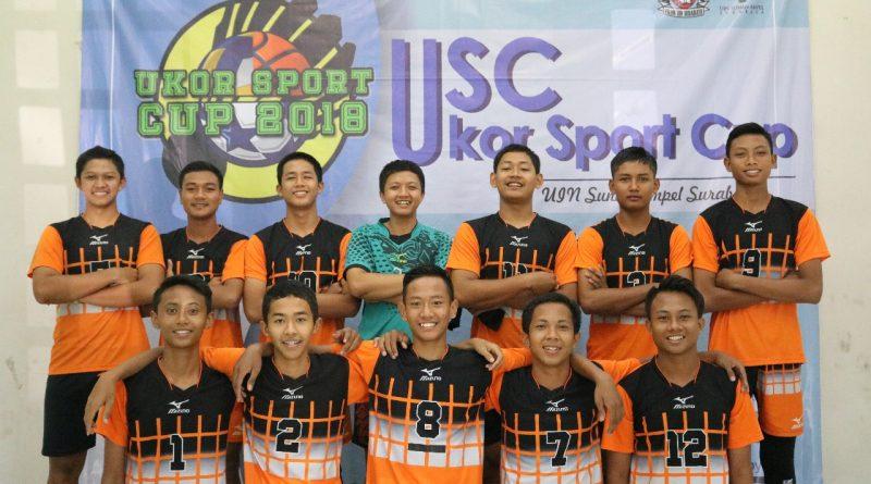Juara II USC 2018 (4)