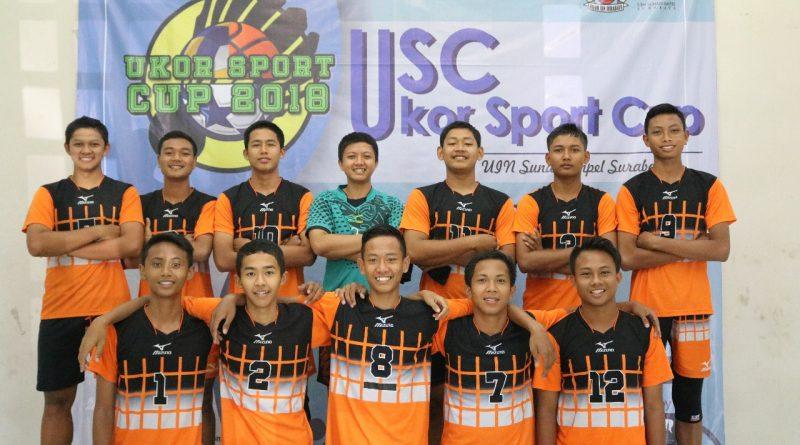 Juara II USC 2018 (7)