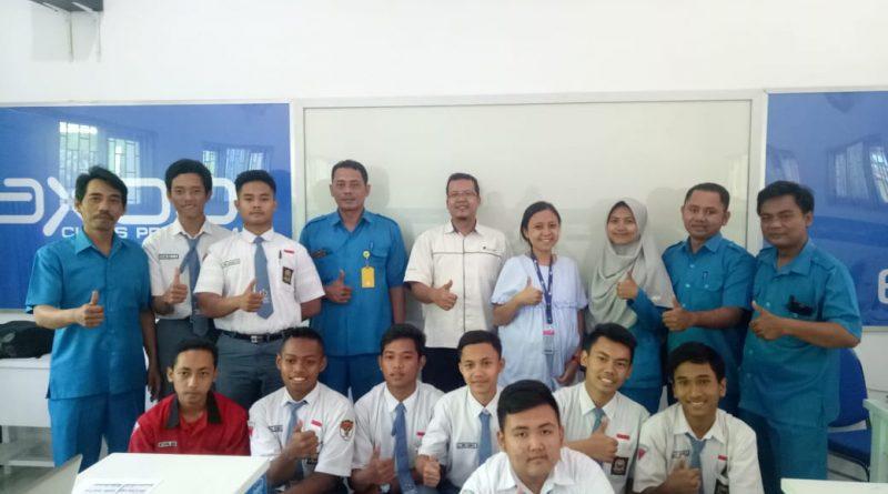 Seleksi Garuda Food 2018 (16)