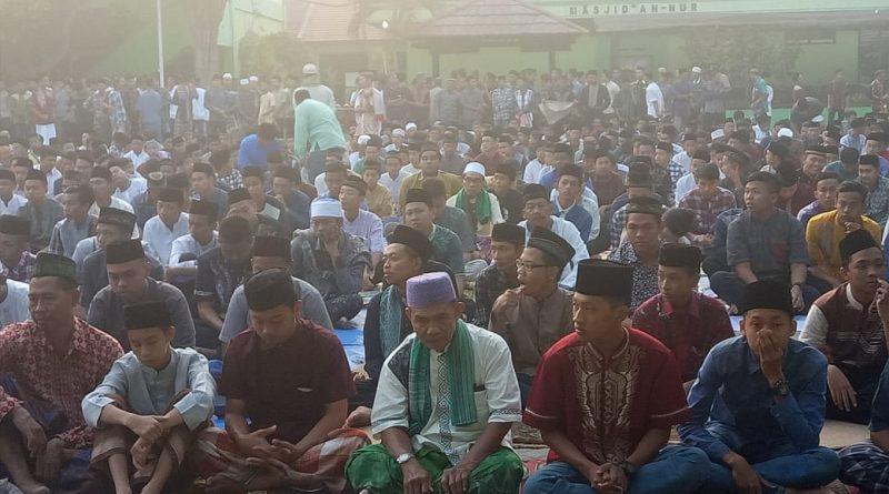 Sholat Idul Adha 2018 (5)
