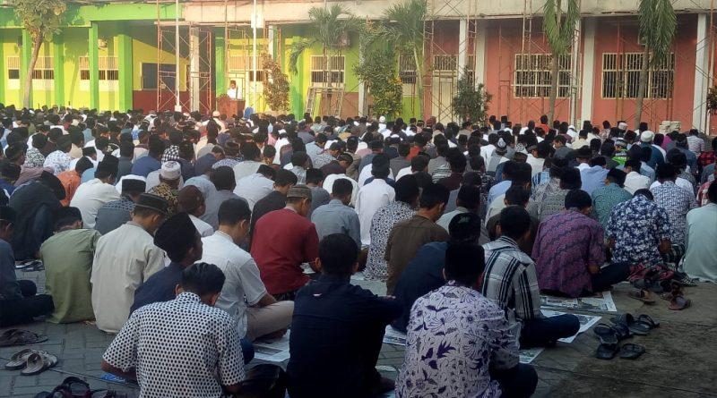 Sholat Idul Adha 2018 (8)