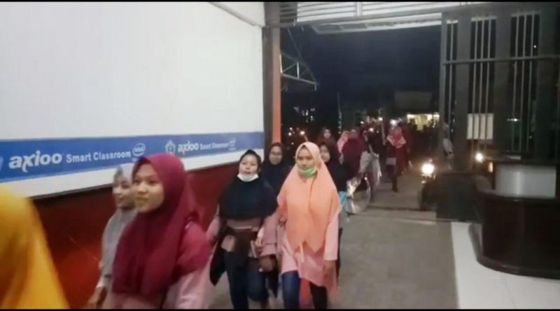 Takbir Keliling Idul Adha 2018 (1)