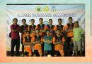 Smash Keras Mengantarkan Juara I Ubhara Volleyball Competition 2018