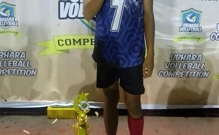Juara I Voli Ubahara Cup 2018 (3)